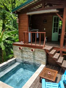 Mango Lodge Lodge Rental In Martinique French West Indies